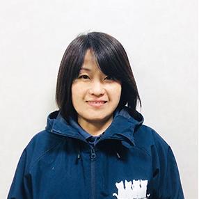 Higashibata Yuka