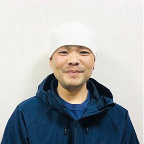 Matsumoto Keishi